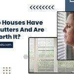 Why Do Houses Have Fake Shutters And Are They Worth It?