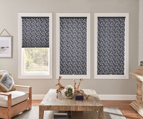 """1"""" EvenPleat Graber Pleated Shades"""