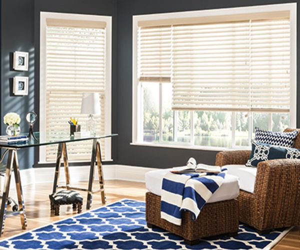 2 inch Graber Traditions Composite Blinds