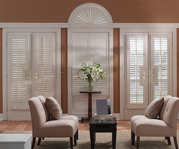 Traditions Wood Shutters Graber