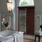 "2½"" Lake Forest® Faux Wood Blinds Graber®"