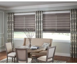 Alexa Smart Blinds And Shades Home Automation Zebrablinds
